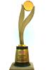 รางวัลอุตสาหกรรมดีเด่น ประจำปี 2537 ประเภทการรักษาคุณภาพสิ่งแวดล้อม (Prime Minister Industry Award)